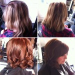 Cut & Colour By Molly