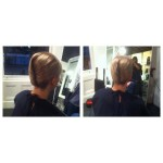Hair Up By Molly