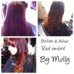 Before & After by Molly
