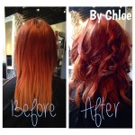 Colour & Cut By Chloe