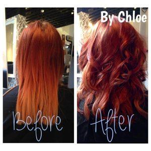 Colour & Cut By Chloe