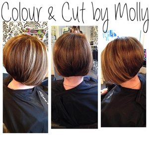 Colour & Cut By Molly