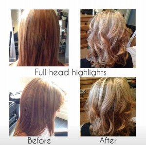 Before & After By Chloe