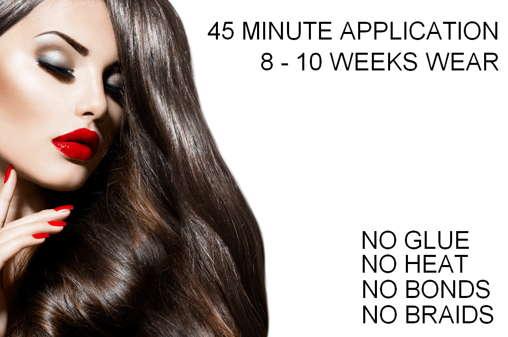 La Weave Hair Extensions Bennetts Hair Beauty Tanning